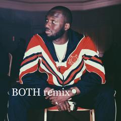 Headie One - Both remix [prod. 808delivery]