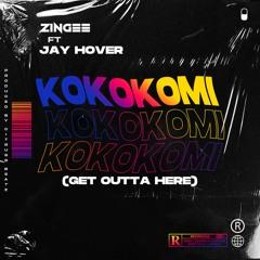 Kokokomi 'Get Outta Here' (feat.Jay Hover)