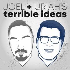 Tour De French Fries | Joel + Uriah's Terrible Ideas | Episode 25