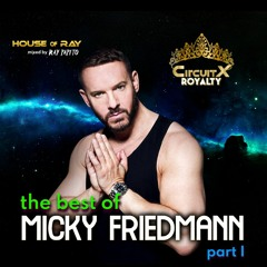 Best of MICKY FRIEDMANN - Part I (2021)