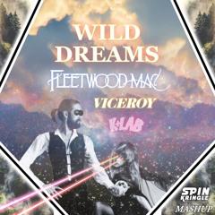 WILD DREAMS (Fleetwood Mac X K+LAB X Viceroy)