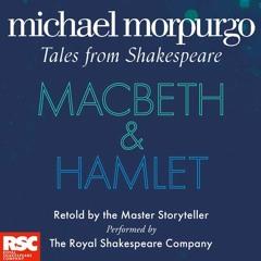 Michael Morpurgo's Tales from Shakespeare — HAMLET