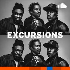 Jazz Rap Journeys: Excursions