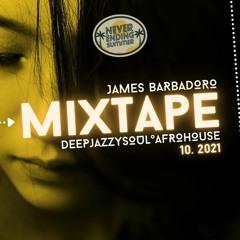 MixTape 10. 2021   Deep, Jazzy, Soul, Afro, House Mix