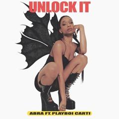 Unlock It (feat. Playboi Carti)