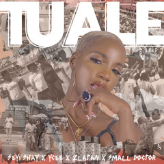 Tuale (feat. Small Doctor, Ycee & Zlatan)