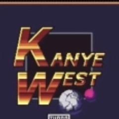 30 Hours - Kanye West (Slowed + Instrumental)