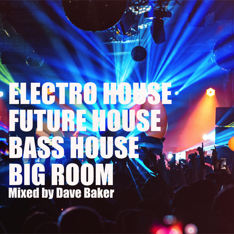 Big Room Bass House Electro Mix October 2020
