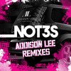 Addison Lee (Peng Ting Called Maddison) (Tom Zanetti Remix)