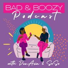 Episode 138 - A Barrel of Booze