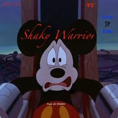 300 LO - Shaky Warrior ft. Sosa, JP, Kenofrmdacape
