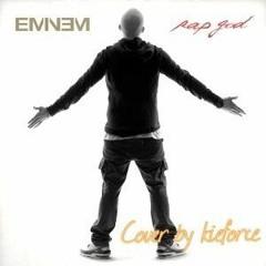 Eminem - Rap God (Cover)