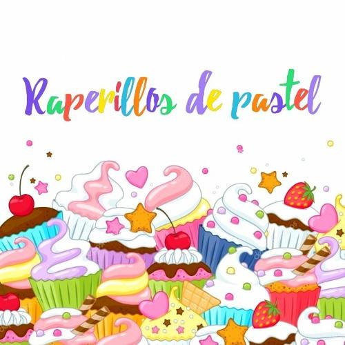 RAPERILLOS DE PASTEL por TAKEO -  HUZKEY - FLAMU ROCKS