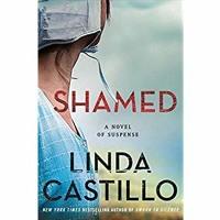 (P.D.F. FILE) Shamed A Kate Burkholder Novel PDF