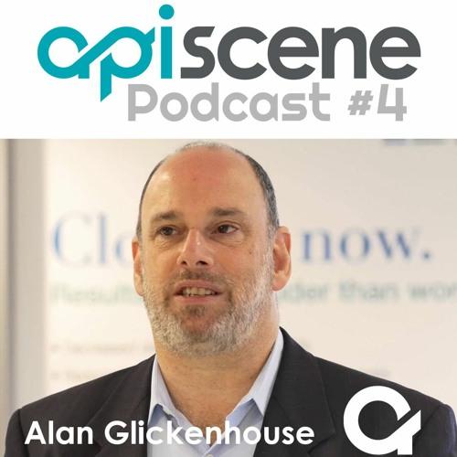 ApidaysPodcast004 Alan Glickenhouse - API Governance