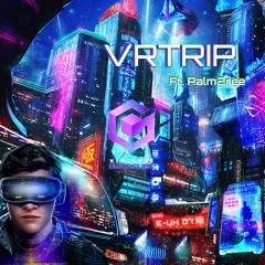 🤿✈️ VRTRIP ft. Palm2ree ✈️🤿(Prod. MJBeat Dordie)