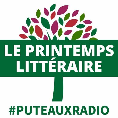 Le Printemps Littéraire - Épisode 1 : Le Prix des Libraires en scène