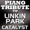 The Catalyst (Made Famous by Linkin Park)