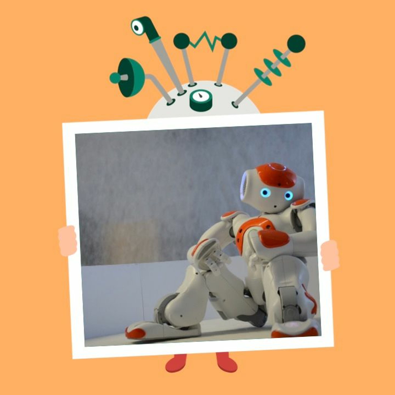 Afsnit 47: Hvordan bygger man robotter?