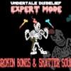 Download Undertale Disbelief Expertmode Phase 3 - Broken Bones and Shattered Souls Mp3