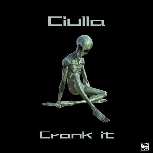 Ciulla - Crank It