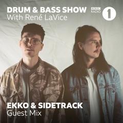 Guest Mix - BBC Radio 1 [Rene LaVice]