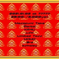 PortaL@secret party@21.0102