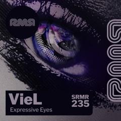 [PREMIERE] SRMR235 - VieL - Expressive Eyes (Paul2Paul Remix)