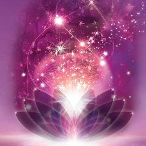 Coronavirus Thoughts + A Protective Meditation (Violet Flame/Crown)