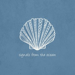 Signals From The Ocean