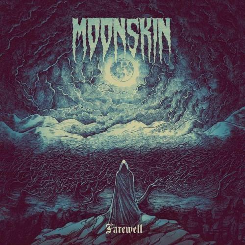 Moonskin - Farewell (2019)