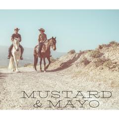 mustard and mayo (LoFi)