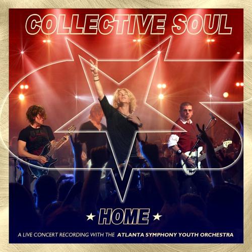 Collective Soul - Heavy (Album Version)