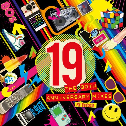 19 (Cryogenic Freeze Remix)