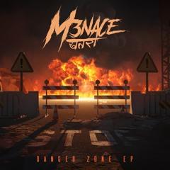 DANGER ZONE EP