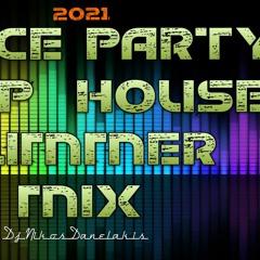 Dance Party Deep House Summer Mix 2021 # Dj.Nikos Danelakis