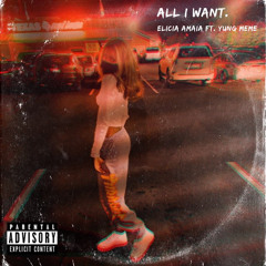 All I Want (FT. Yung Meme)
