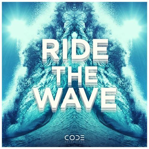 MC Dre + Eko Zu + Bachelors Of Science - Ride The Wave [CODE Recordings]