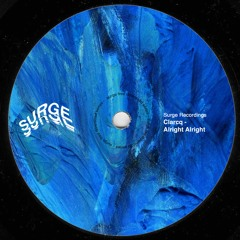FREE DOWNLOAD: Clarcq - Alright Alright [Surge Recordings]