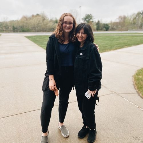241- New Student Producers, Bella And Grace, Spring Lake
