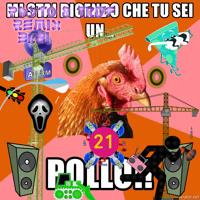 Un Pollo (Phyto & TKDF Remix) -[]2PKFy)