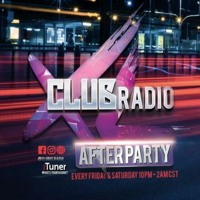 DR. BASE- ClubXL Radio- The Afterparty- Mix 008 (Year In Review 2020)
