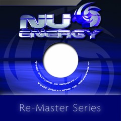 Nu Energy Re - Master Series [Mixed By M@rt!n - J]
