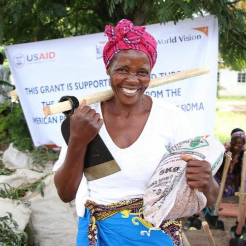 Partnering for Progress: How World Vision Works with the US Government