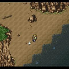 Final Fantasy 6 Dark World