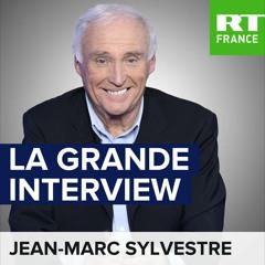 LA GRANDE INTERVIEW avec Jean-Marc Sylvestre_ Claire Mounier-Vehier
