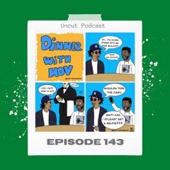 Episode 143 - Coon-da-we-we