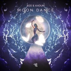 4i20 & KADUM - Moon Dance -(Original Mix)