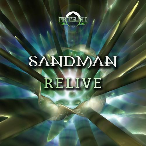 MD054 Sandman - Relive Teaser