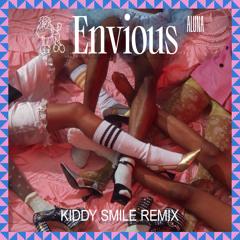 Aluna - Envious (Kiddy Smile Remix)